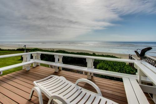 Blue Heaven - Yachats, OR Vacation Rental