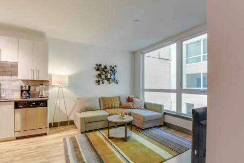 Arthouse in the City  -  Vacation Rental - Photo 1