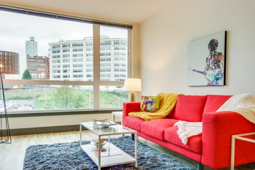 Seattle Peace of Mind -  Vacation Rental - Photo 1
