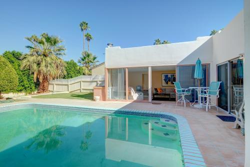 Trail Runner Pool Home - Palm Desert, CA Vacation Rental