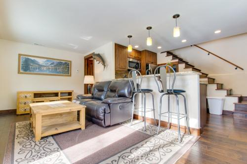 Valley Mountain Bungalow  - Vail, CO Vacation Rental