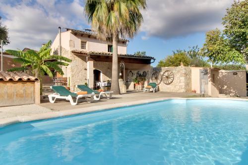 Finca Son Rabassa -  Vacation Rental - Photo 1