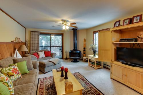 The Aspens Condo #40 -  Vacation Rental - Photo 1