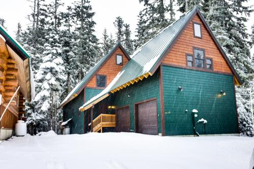Lindberg Loft - Government Camp, OR Vacation Rental