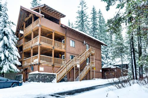Little Trail Lodge - Unit B -  Vacation Rental - Photo 1