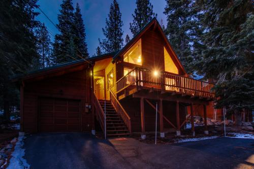 St. Bernard House - Truckee, CA Vacation Rental