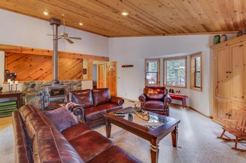 St. John's Rest - Truckee, CA Vacation Rental