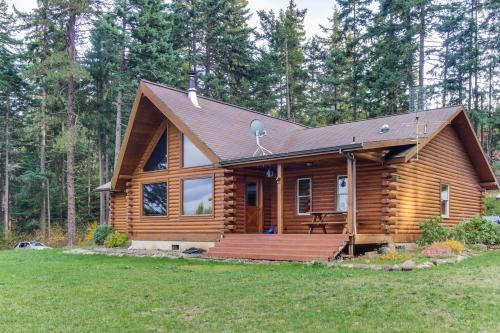 Lazy Bear Farm - Parkdale, OR Vacation Rental