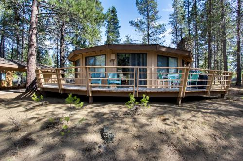 12 Juniper - Sunriver, OR Vacation Rental