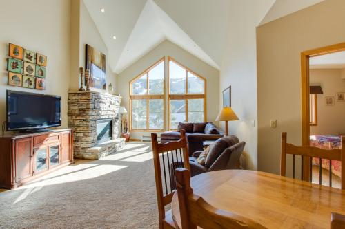 Gateway Mountain Lodge Penthouse -  Vacation Rental - Photo 1