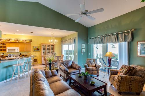 Golfer's Delight in Lely Resort -  Vacation Rental - Photo 1