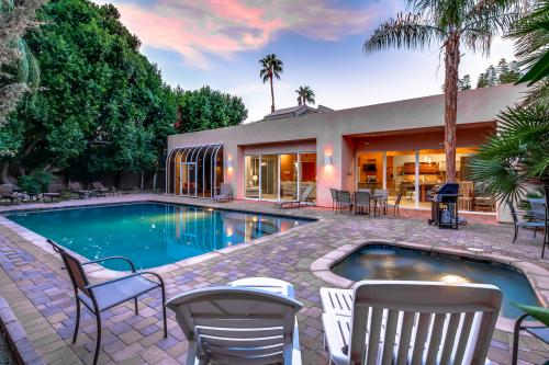 Designer's Dream - Palm Desert, CA Vacation Rental