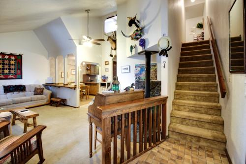 Rustic Village Retreat - McCall, ID Vacation Rental