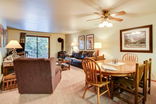 Aspen Village Golf Course Condo - Fairways 71 -  Vacation Rental - Photo 1