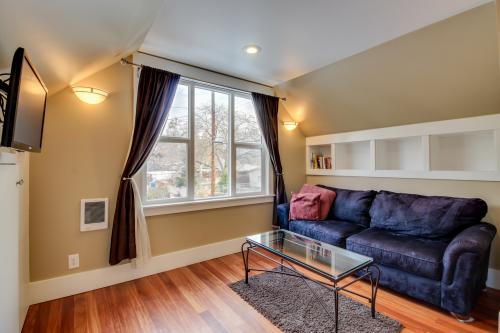 Boise's Best Studio-North End -  Vacation Rental - Photo 1