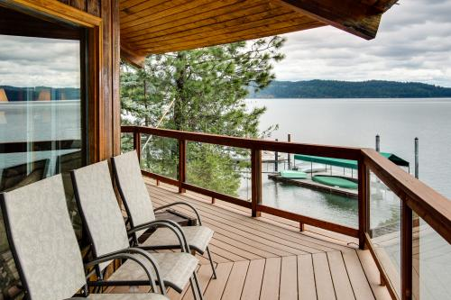 The Octagon at Rockford Bay -  Vacation Rental - Photo 1