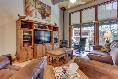 Ponderosa Lodge -  Vacation Rental - Photo 1