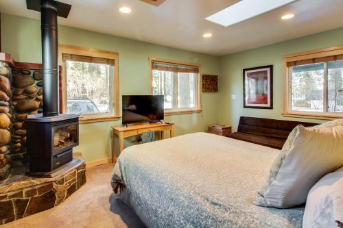 Brassie Lake-Golf Course Cottage - Kings Beach, CA Vacation Rental