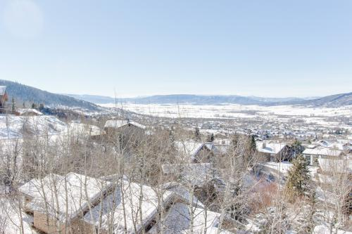 Yampa Valley Vista  - Steamboat Springs, CO Vacation Rental
