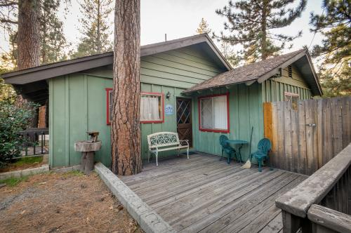 Bear's Den - Idyllwild, CA Vacation Rental