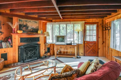 Lighthouse - Idyllwild, CA Vacation Rental