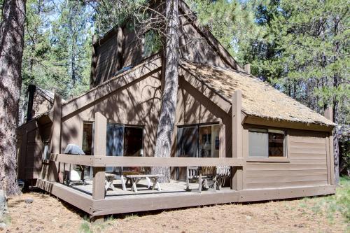 21 Pole House Lane - Sunriver Vacation Rental
