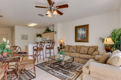 Silver Palm Hideaway - Kissimmee, FL Vacation Rental