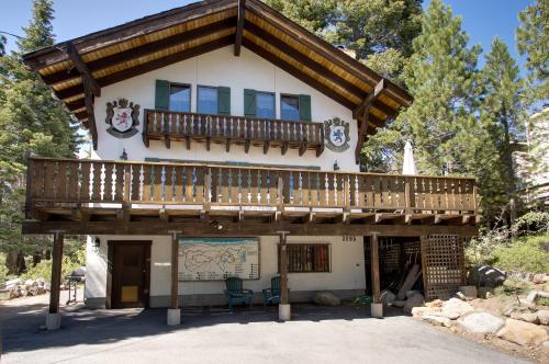 Nordic Haus - Tahoe City, CA Vacation Rental