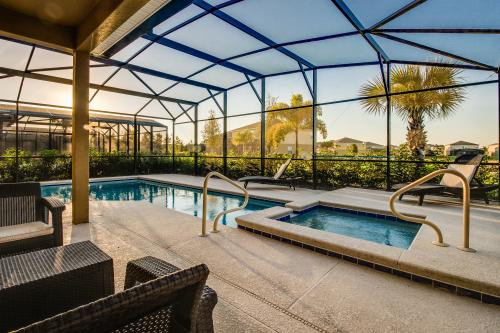 Solterra (#5120) - Davenport, FL Vacation Rental