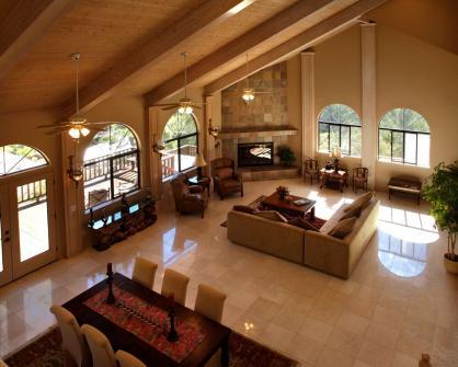The Sanctuary - Idyllwild, CA Vacation Rental
