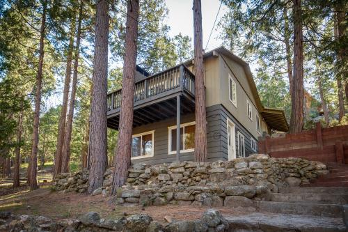 Pooch's Palace - Idyllwild, CA Vacation Rental