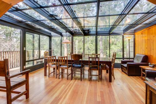 The Cedars - Idyllwild, CA Vacation Rental