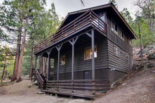 Shiloh - Idyllwild, CA Vacation Rental