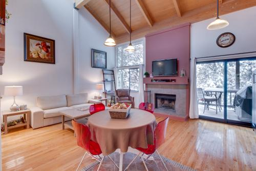 Star Light Condo - Truckee, CA Vacation Rental
