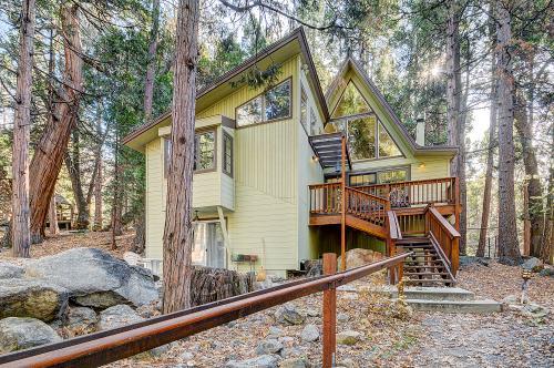 2 Brooks Cabin - Idyllwild, CA Vacation Rental
