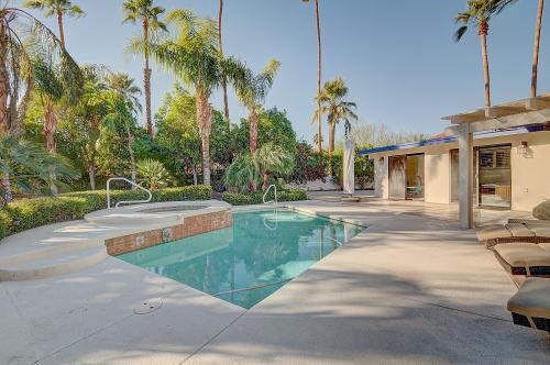 Luxury in the Desert - Palm Desert, CA Vacation Rental