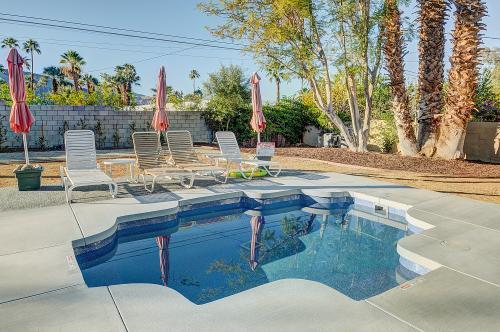 El Paseo Overlook - Palm Desert, CA Vacation Rental