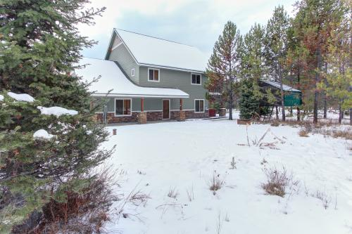 Wildwood Escape - Donnelly, ID Vacation Rental