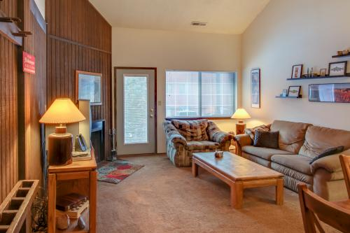 Nature's Retreat -  Vacation Rental - Photo 1
