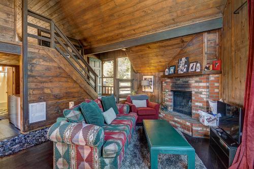 Ivanhoe - Idyllwild, CA Vacation Rental
