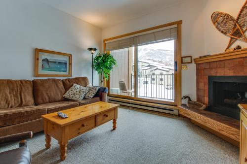 Oasis at the Snowflower - Steamboat Springs, CO Vacation Rental