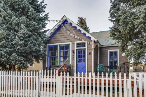 Storybook Cabin - Crested Butte, CO Vacation Rental