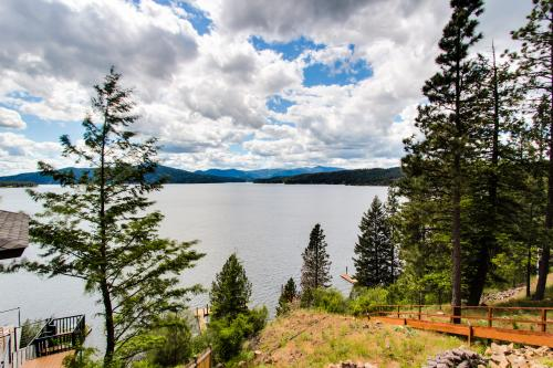 Picture Perfect Panoramic Paradise - Harrison Vacation Rental