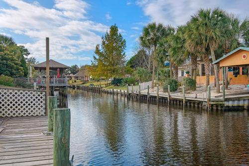 Fisherman's Paradise - Pensacola, FL Vacation Rental