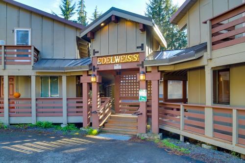 Edelweiss Retreat -  Vacation Rental - Photo 1