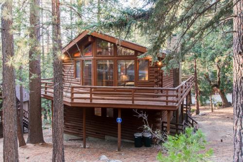 Tahquitz Rock Lodge - Idyllwild, CA Vacation Rental