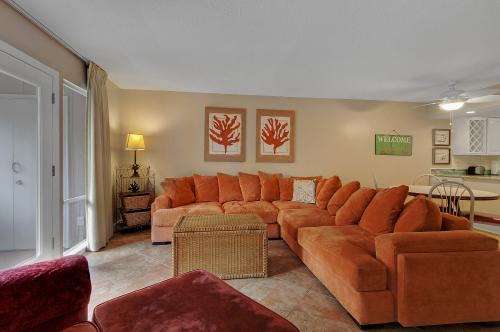 Chateau La Mer #7A -  Vacation Rental - Photo 1