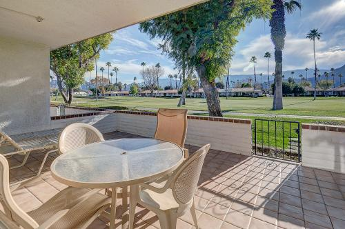 Las Palmas Escape - Rancho Mirage, CA Vacation Rental