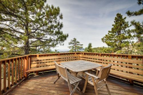 Hilltop Haven - Idyllwild, CA Vacation Rental