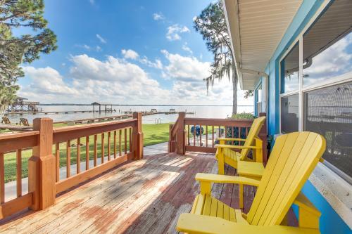 Pratt's Resort #3 - Endless Summer -  Vacation Rental - Photo 1